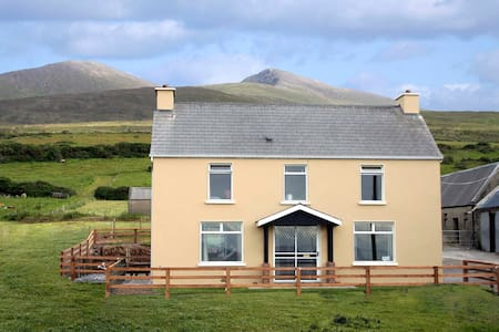 Fortfarm house - Tralee - Casa