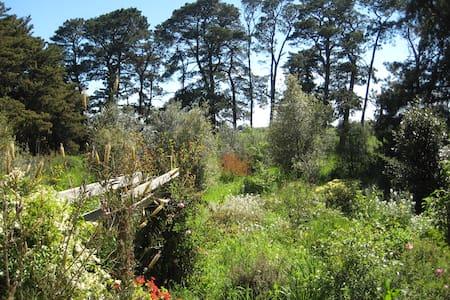 Otway foothills retreat - Casa