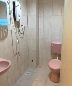 Rooms In Taman Universiti, JB. - Daire