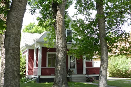 Cozy 3BR 2.5 BA Near Yellowstone NP - Haus