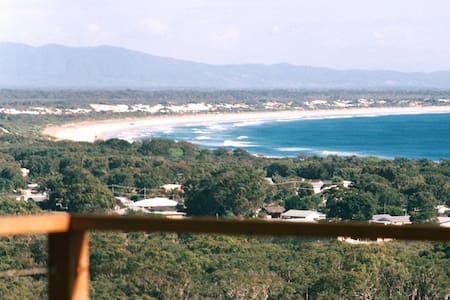Panorama, Hat Head - Hat Head - House