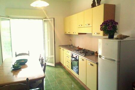 Spaziosa casa vacanze - Apartmen