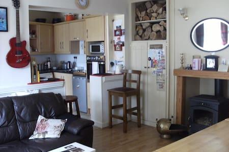 Cozy Comfortable Double Bedroom - Kilkenny - House