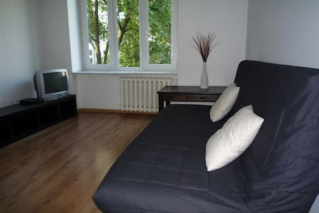 apartment OCHOTA (with WiFi) - Apartemen