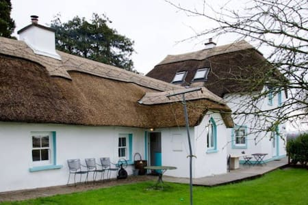 Thatched Cottage Coolagown Fermoy - House