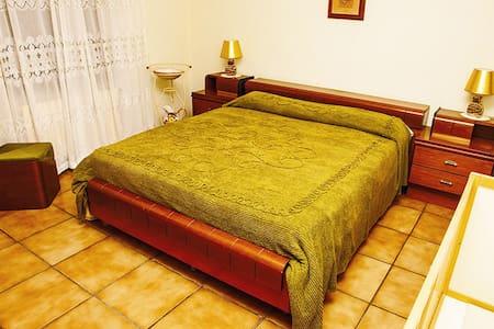 GreenRoom - Terrazze Italiane B&B - Bed & Breakfast