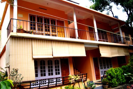 Mundakal Paradise homestay - Huis