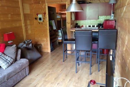 Bel appartement :Tourmalet-Pic MIDI - Apartment