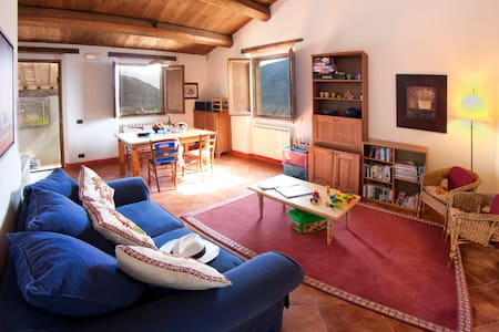 Family friendly holiday cottages - Perugia