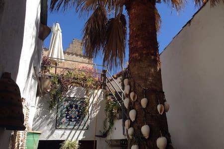 Gemütliches Dorfhaus im Herzen Mallorcas (Sineu) - Haus