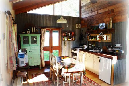 The Shack - a rustic, rural retreat - House