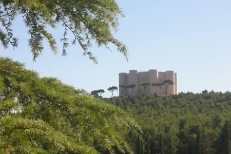B&B Tramonto d'oro Castel del Monte - Andria