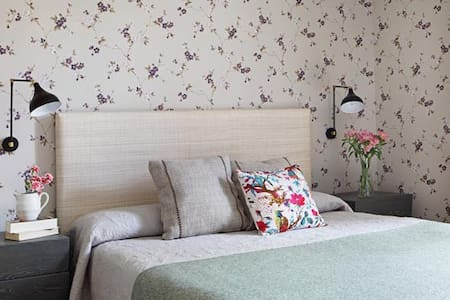 Artesa Apartamentos&SPA Flor Y nata - Wohnung