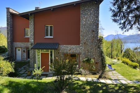 Villa Shanti  The perfect Stay at Lake  Como - Menaggio