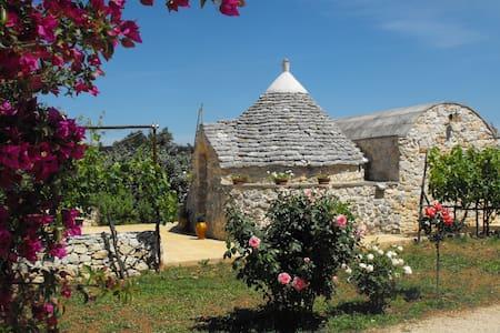 Beautiful Trullo in Salento, Puglia - Autre