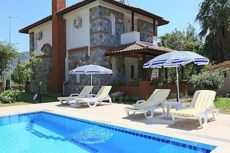 Villa Fulya 4 - Dalyan - Casa de camp