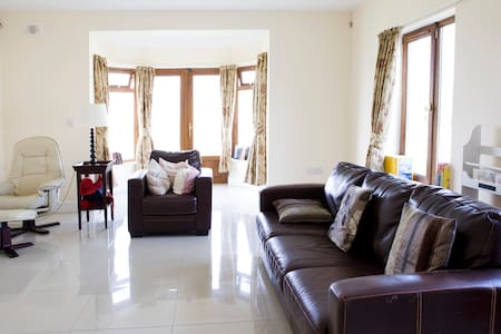 Clean, Luxury Cobh Accommodation
