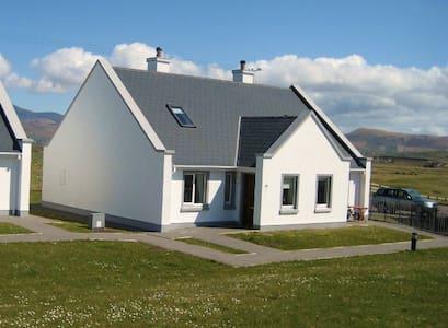Dun an Oir cottage, Ballyferriter - Casa