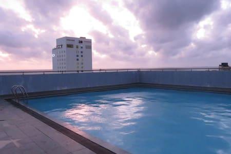3 Bedroom Luxury Apartment - Colombo