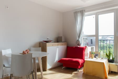 Bright and cute apartaments - Vilnius