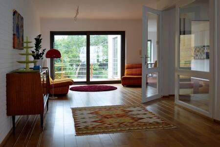 Stylish architect house - Ház