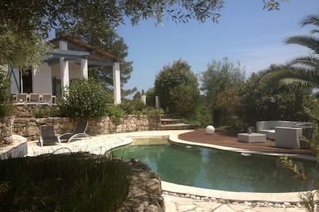 Villa piscine near Valbonne - Opio - Haus