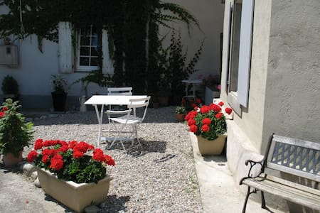 Pretty Cottage just half an hour from Carcassonne - House