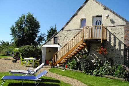 chambre d hotes de charme - Bed & Breakfast