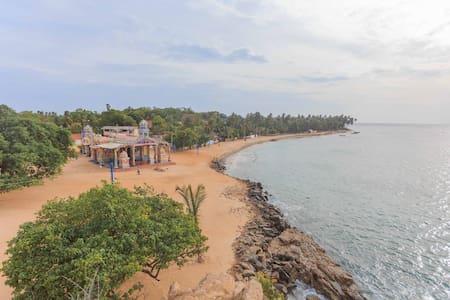 Chutti's Villa - Trincomalee - Villa