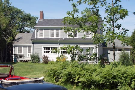 63 Bay View Ave, Sorrento, ME, USA - Sorrento