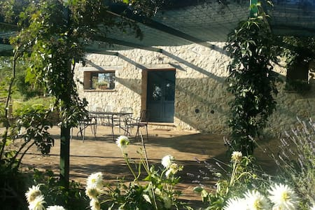 L'Agave B&B - Montecampano - Bed & Breakfast