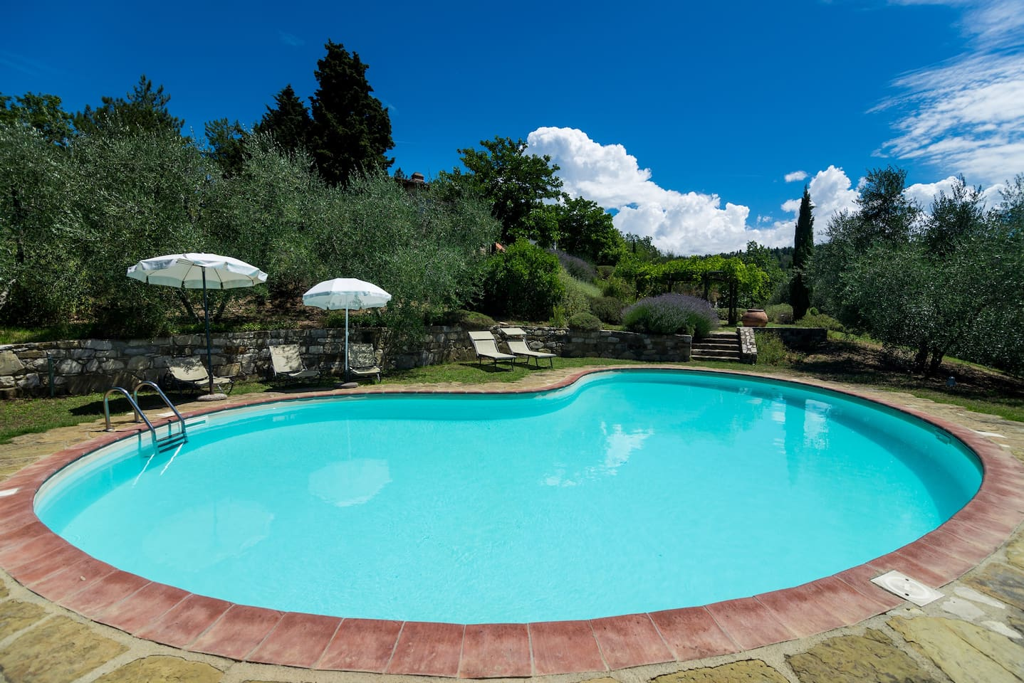 Holiday & Relax in Tuscany villa