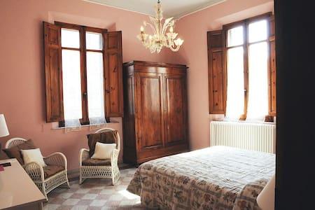 La Virgola cozy and friendly stop - Chiusi Scalo - Bed & Breakfast