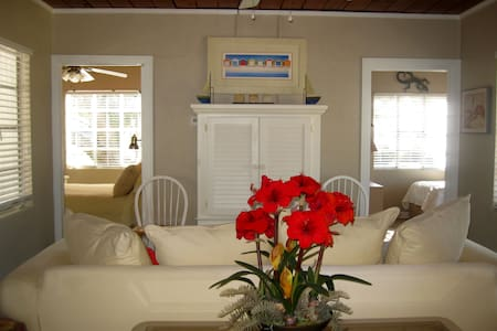 Escape To Tranquility @Mexico Beach - Mexico Beach - Apartament