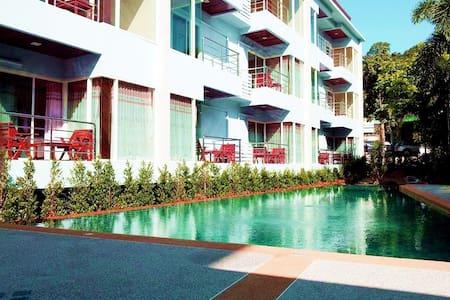 Aonang Village Resort - Wohnung