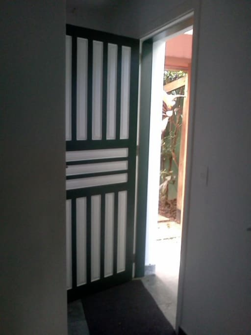 Private room close to University