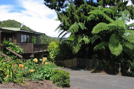 Secluded Bush Location - Bed & Breakfast