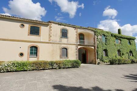 Masseria Floresta Casa Ribatteria - Wohnung