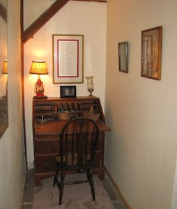OWL'S NEST LODGING - Conway - Apartment