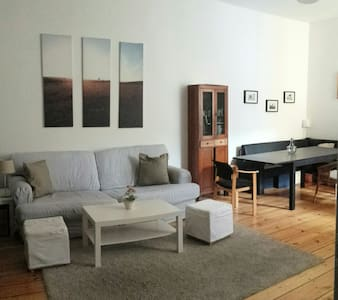 Beautiful Apartment in Charlottenburg - Berlin - Apartment
