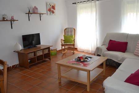 Apartamento Fuente Vieja - Madrigal de la Vera - Apartemen