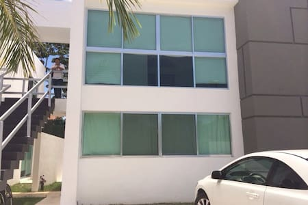 Sleek apartment, close to beach - Playa del Carmen - Appartement