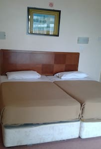 2 Furnished Rooms/sofa bed - Ria apt, Genting - Genting Highlands