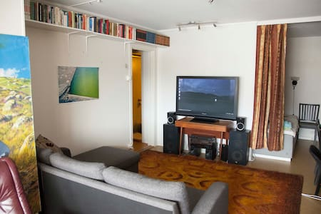 Ingvars home - Appartement
