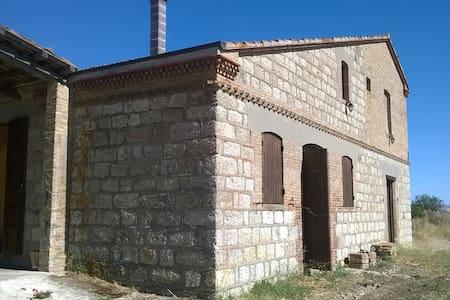 Casa di campagna in Sicilia  - Palermo - House