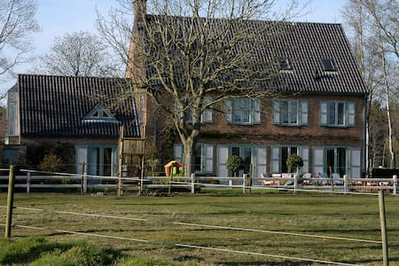 Enjoy Bruges and its country-side - Lakás