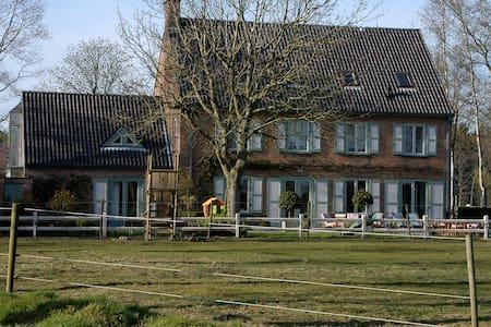 Enjoy Bruges and its country-side - 8210 Zedelgem