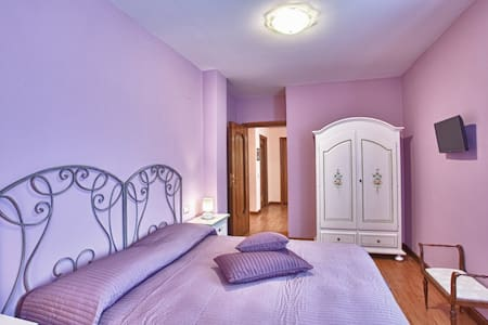 "B&B ""Al Colle"" - Suite ""Mandorlo"" - Bed & Breakfast"