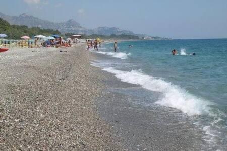 Villa & palmento 5 min da Taormina - Fiumefreddo Sicilia - Villa