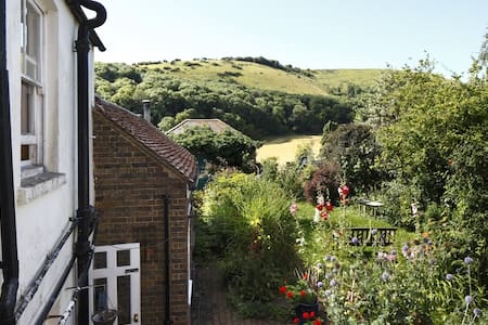 south downs village - Poynings